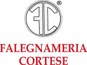 FALEGNAMERIA CORTESE_Logo Brand