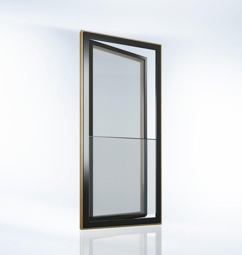 Parapetto vetro - Parapetto finestra ...