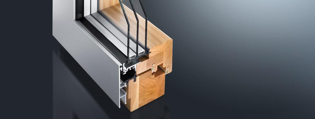 serramenti legno alluminio_etherna light