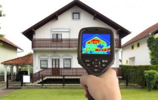 termografia serramenti