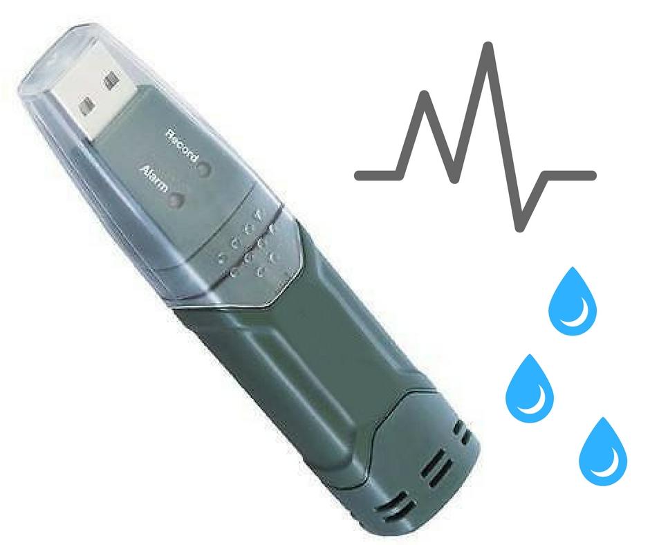 misuratore umidità casa