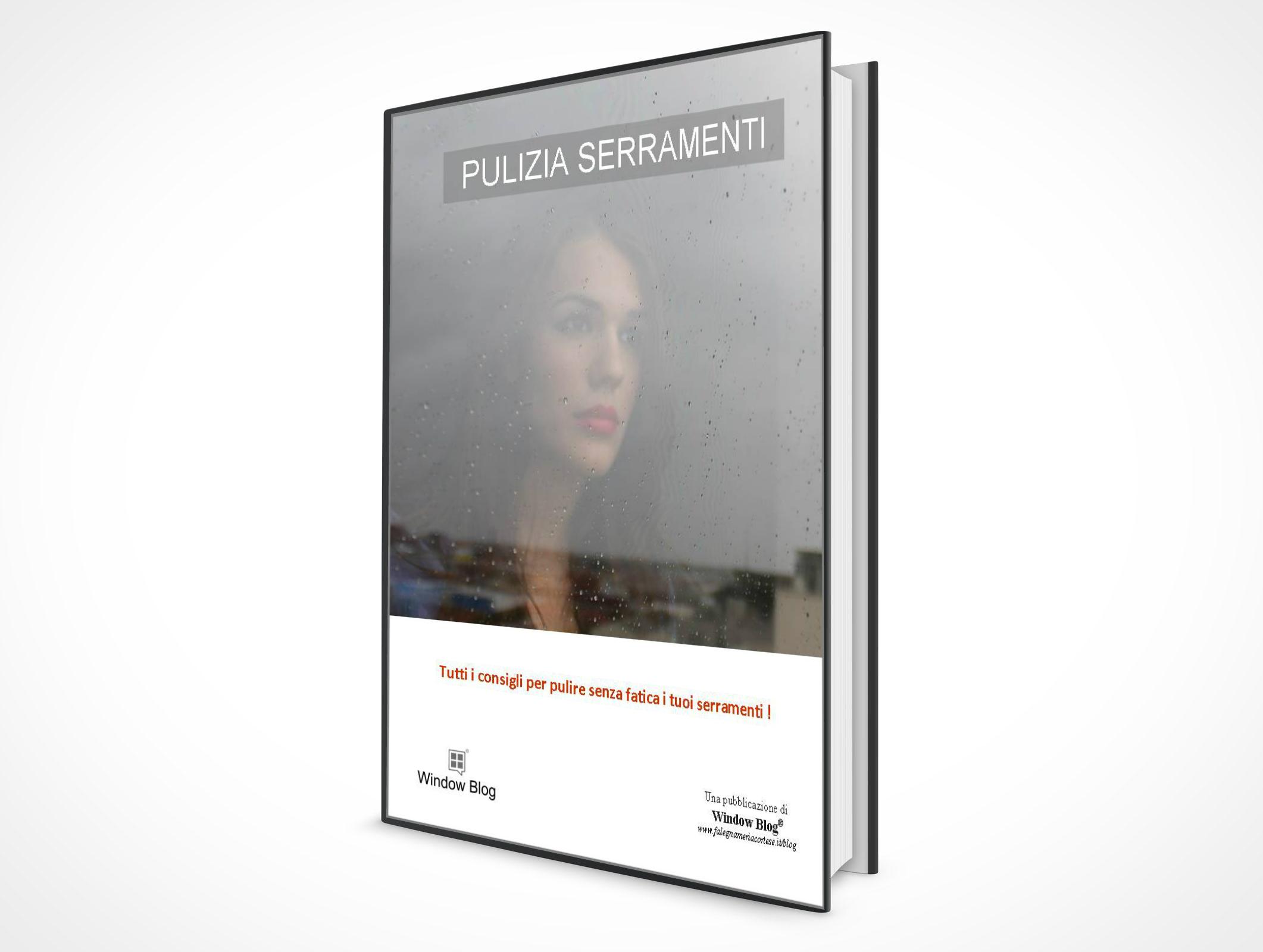 PULIZIA SERRAMENTI_La GUIDA