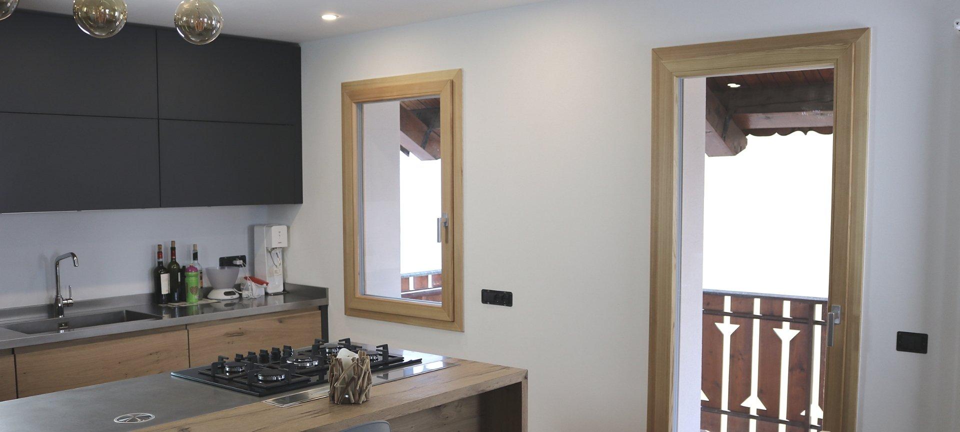 Isolamento acustico finestre casa falegnameria cortese - Finestre isolamento acustico ...