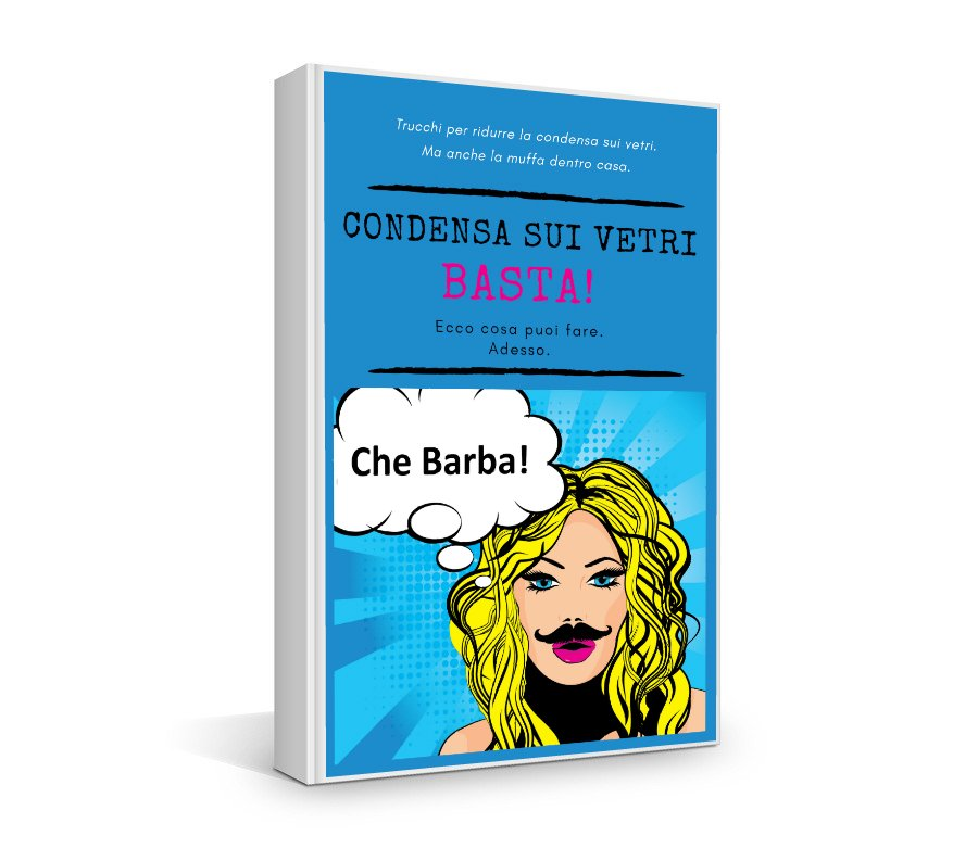 Leads woman landing page fermata falegnameria cortese - Condensa vetri casa ...