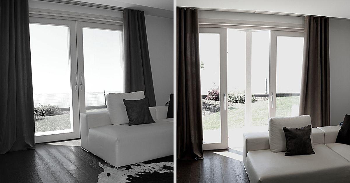 finestre legno alluminio opinioni